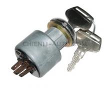 CA-S17 Ignition Starter Switch