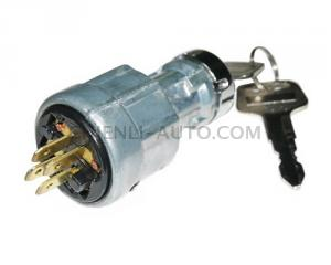 CA-S08 Ignition Starter Switch